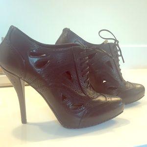 Christian Dior booties sz36